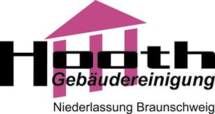 Logo von Hooth Gebäude und Dienstleistungen
