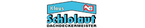 Dachdeckermeister Klaus Schlolaut Inh. Mark Schlolaut