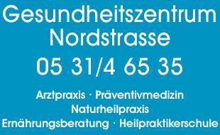 Gesundheitszentrum Nordstrasse, Thieme Stefan Dr., Thieme Susanne
