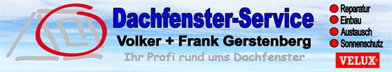 Dachfenster-Service Gerstenberg