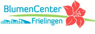 Logo von Blumencenter Frielingen