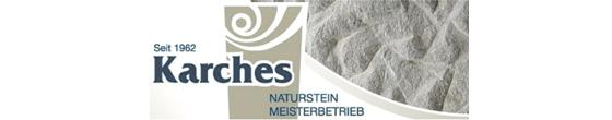 Karches - Grabmale Steinmetzbetrieb