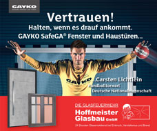 Hoffmeister Glasbau GmbH