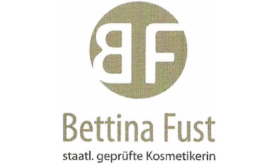 Logo von Kosmetik-Institut Bettina Fust