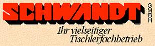 André Schwandt Tischlereifachbetrieb