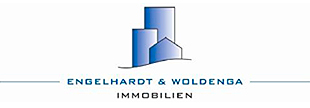 Logo von Engelhardt & Woldenga Immobilien GmbH