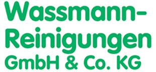 Fußwegreinigung Wassmann-Reinigungen GmbH & Co. KG