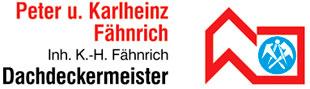 Peter Fähnrich u. Karl-Heinz Fähnrich