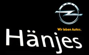 Autohaus Hänjes OPEL GmbH