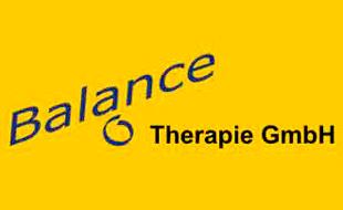 Logo von Balance Therapie gGmbH Praxen für Ergotherapie und Physiotherapie