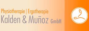 Physiotherapie-Ergotherapie Kalden & Muñoz GmbH
