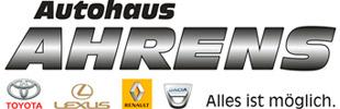 Bild zu Autohaus Ahrens GmbH in Hannover