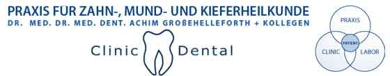 Clinic Dental GmbH