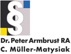 Dr. Peter Armbrust & Christina Müller-Matysiak Rechtsanwaltskanzlei