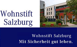 Logo von Wohnstift Salzburg e.V. Frau Vera Farthmann