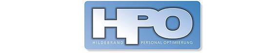 Hildebrand Personal Optimierung (HPO)