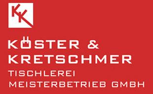 Köster & Kretschmer GmbH Bau- u. Möbeltischlerei