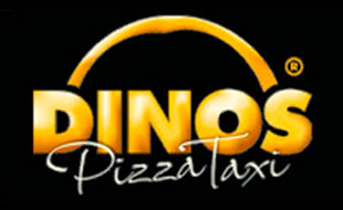 Dinos Pizza-Taxi
