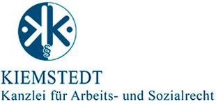 Bild zu Kiemstedt · Kanzlei für Arbeitsrecht und Sozialrecht Rechtsanwältin · Fachanwältin für Arbeitsrecht · Mediatorin in Hannover