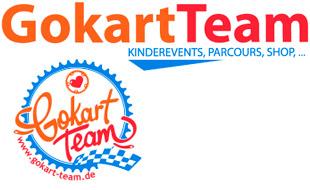 Gokart Team - Kinderevents & Ausflüge