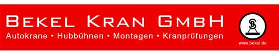 Bekel Kran GmbH