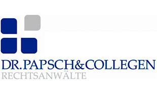 Logo von Dr. Papsch & Collegen Rechtsanwälte