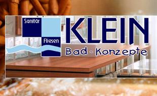 KLEIN Bad-Konzepte GmbH