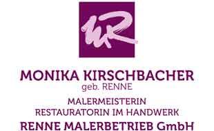 Logo von Renne Malerbetrieb GmbH Inh. Monika Kirschbacher
