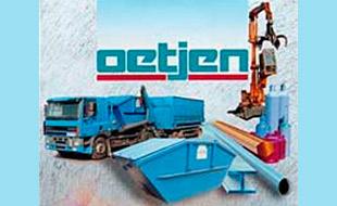 Oetjen Rohstoffhandel GmbH