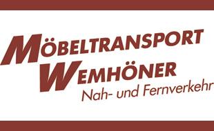Bild zu Möbeltransport Wemhöner Inh. Horst Bohling in Bremerhaven