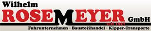 Rosemeyer GmbH, Wilhelm