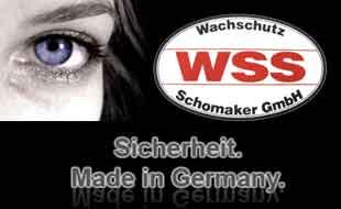 Wachschutz Schomaker GmbH