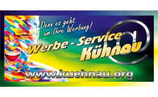 Werbe-Service Kühnau, Alexander Kühnau