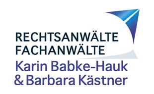 Babke-Hauk Karin, Kästner Barbara