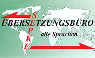 Übersetzungsbüro Sepke
