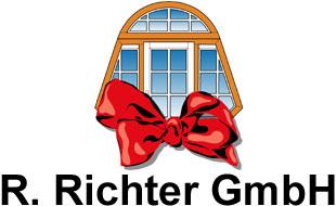 R. Richter GmbH Fenster,Türen, Rolläden