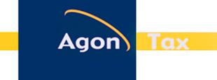 Logo von Agon Tax Steuerberatungsges. und Treuhandgesellschaft mbH
