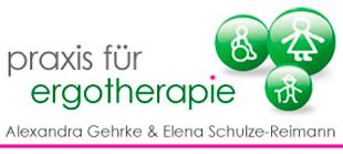 Logo von Gehrke A. & E. Schulze-Reimann Praxis für Ergotherapie