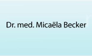 Becker Micaëla Dr.med.