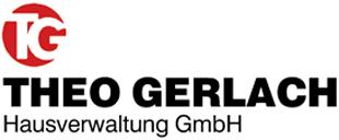 Logo von Theo Gerlach Hausverwaltungs GmbH