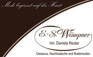 E.+S. Wömpner Miederwaren Inh. Daniela Reuter