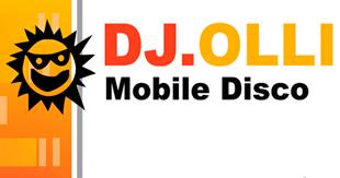 Mobile Disco Oliver Berkhan