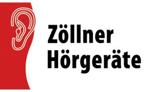 Logo von Hörgeräte Zöllner