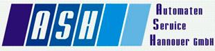 Logo von Automaten Service Hannover GmbH