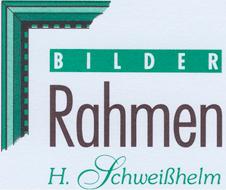Bilderrahmen Hannover Hubert Schweißhelm