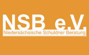 Logo von NSB e.V. Niedersächsische Schuldnerberatung e.V.