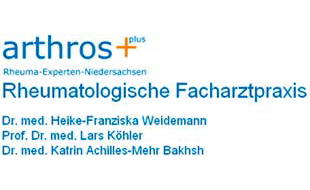 Weidemann Heike-Franziska Dr.med., Köhler Lars Prof.Dr.med., Achilles-Mehr Bakhsh Katrin Dr.med.