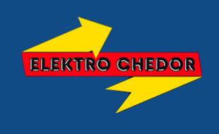 Elektro - Chedor Inh. Hartmut Chedor