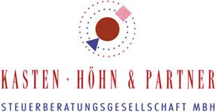 Logo von Kasten, Höhn & Partner