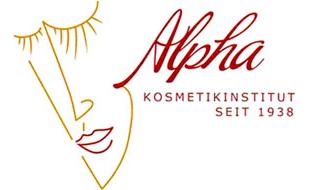 Logo von Alpha Kosmetik-Institut Tayebeh Ghaleei